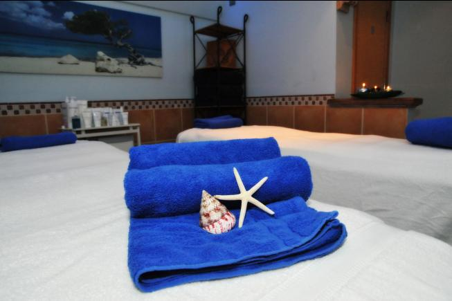 Luxury Pamper Package