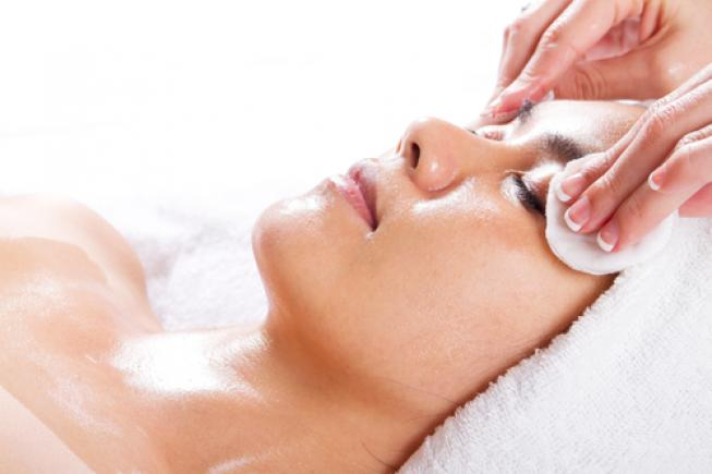 Pure Bliss Pamper Package